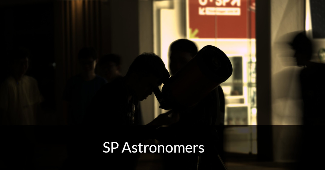 SP Astronomers