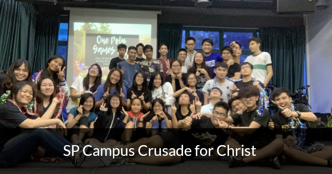 SP Campus Crusade for Christ