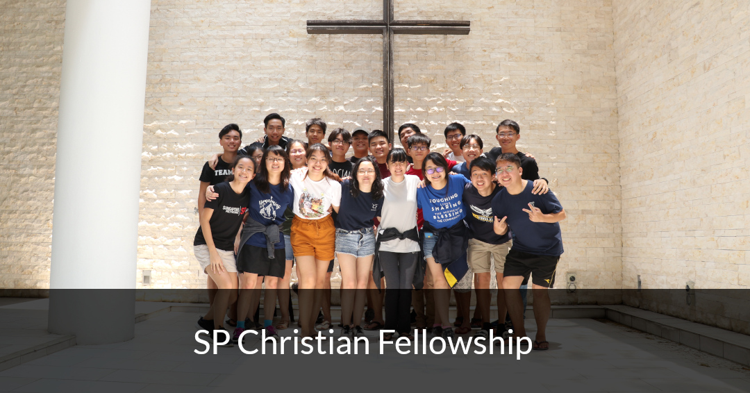 SP Christian Fellowship