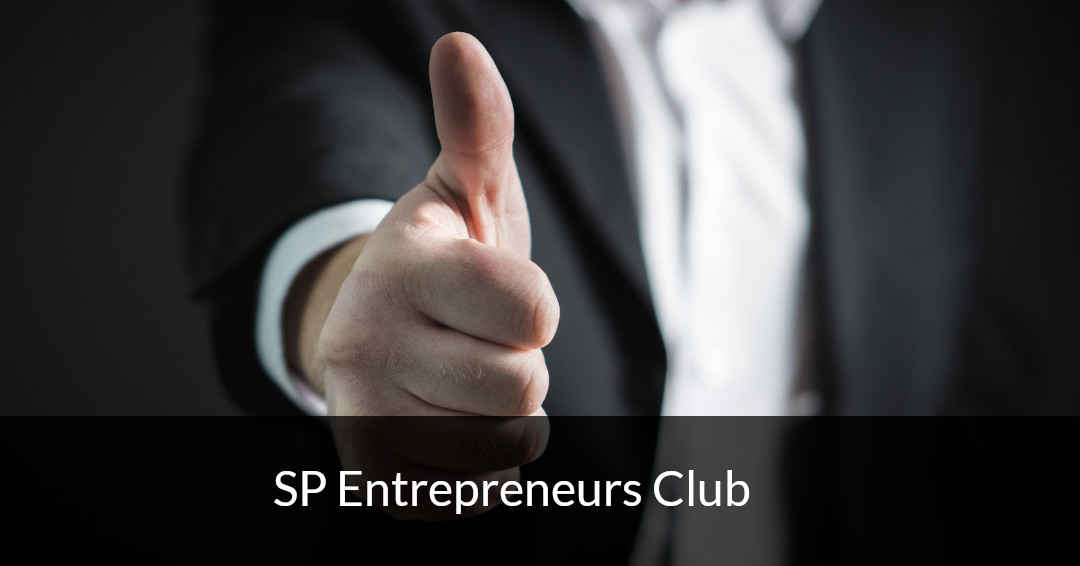 SP Entrepreneurs Club