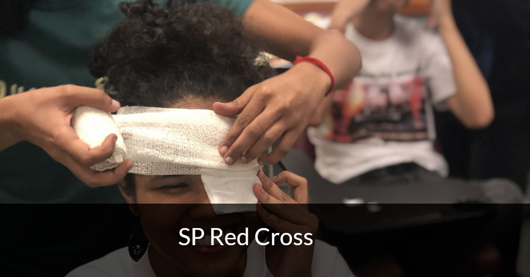 SP Red Cross