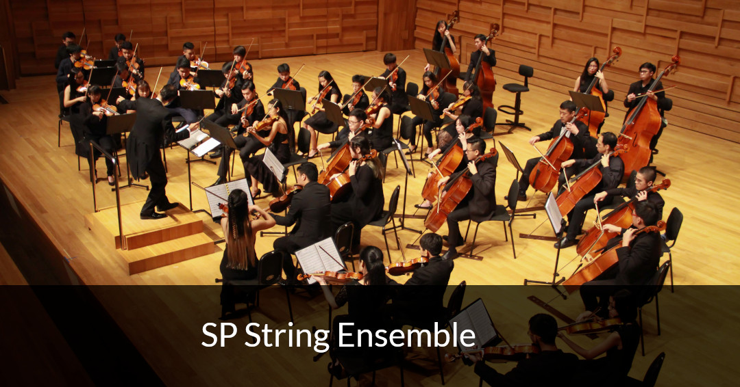 SP String Ensemble